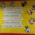 Peace Week 1
